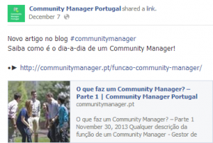 Calendário Editorial para o Facebook | Helena Dias| Blog Post Sundays