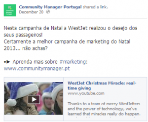 Calendário Editorial para o Facebook | Helena Dias| Marketing Campaign Fridays