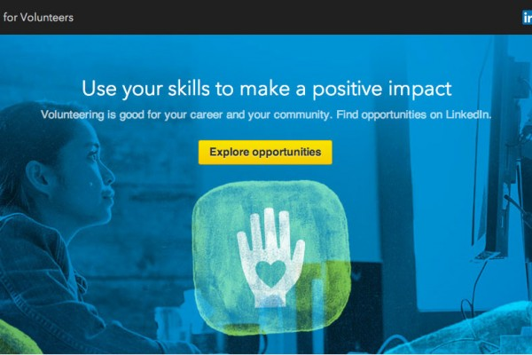 Helena Dias | LinkedIn Volunteer Marketplace