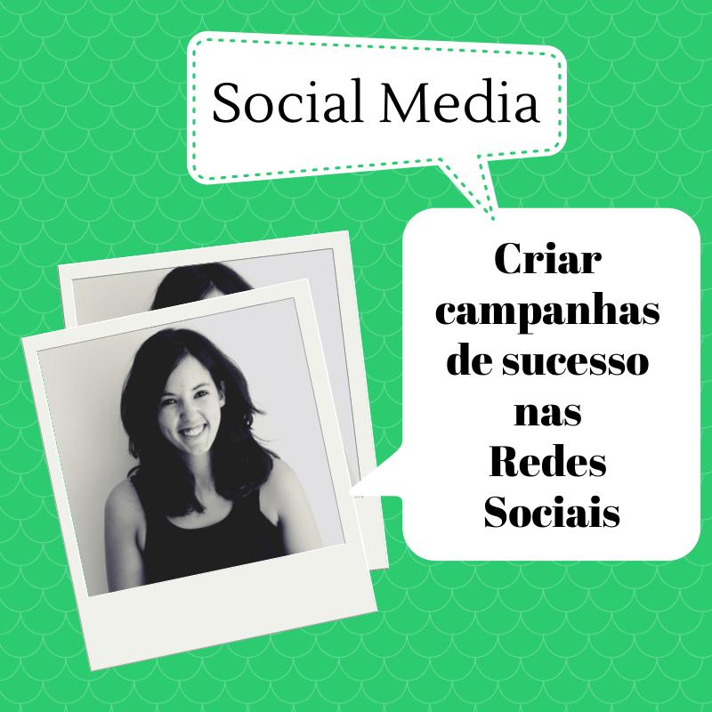 Campanha de sucesso nas Redes Sociais