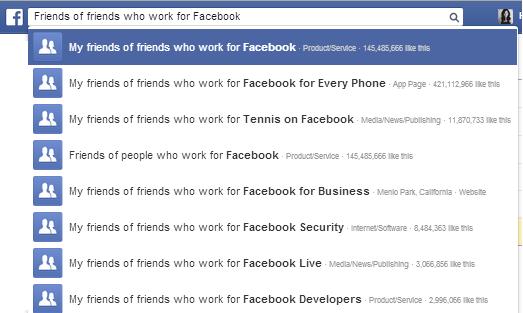 Usar o perfil pessoal do Facebook para negócios | Use o Facebook para alcançar Influenciadores
