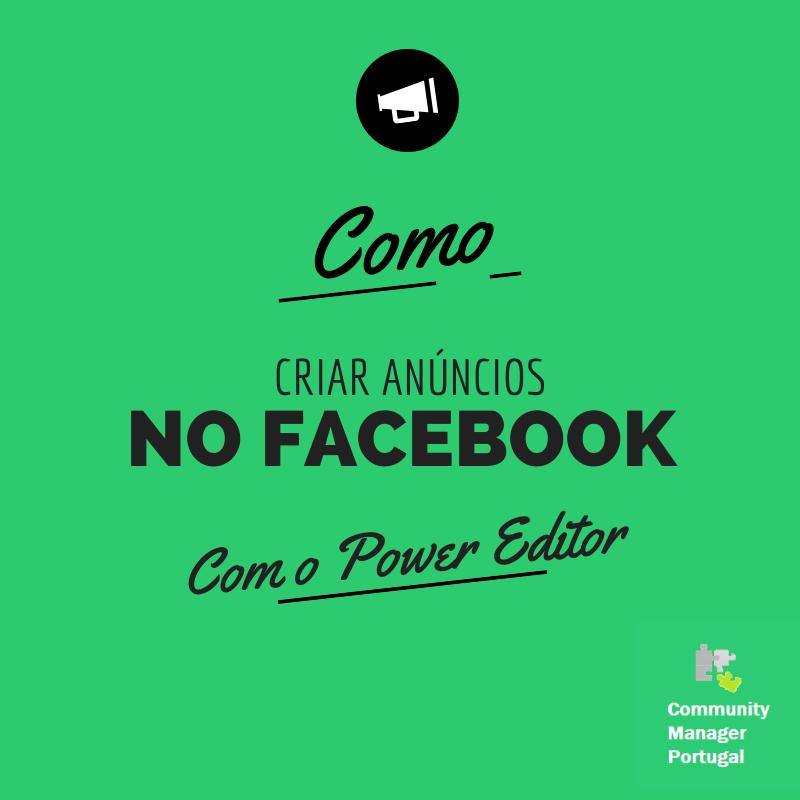 Como criar anúncios no Facebook