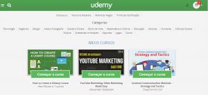 Melhorar a gestão de marketing digital   Udemy