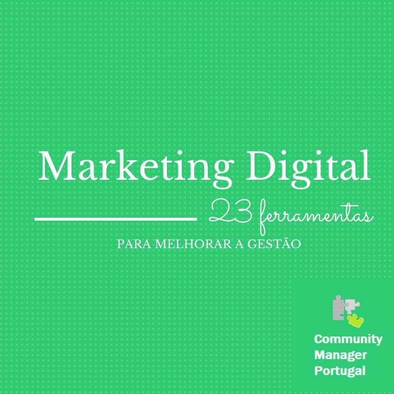 Melhorar a gestão de marketing digital