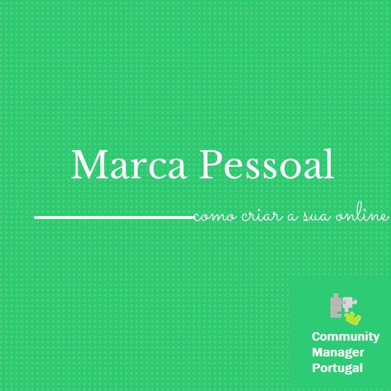 criar uma marca pessoal online