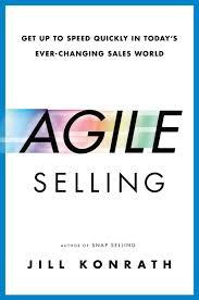 Livros de Marketing e Social Media - Agile Selling