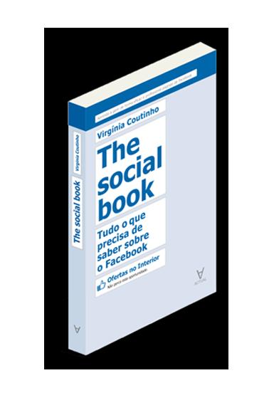 Livros de Marketing e Social Media - The Social Book