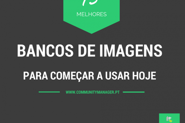 Bancos de Imagens