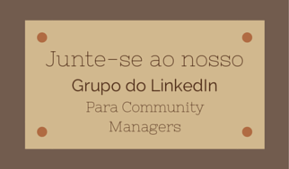 Junte-se a nósno LinkedIn