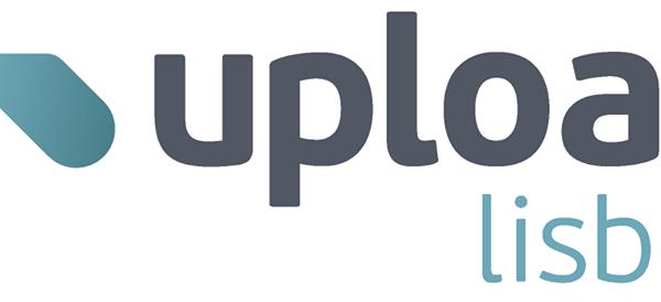 Upload Lisboa 2014 logo
