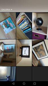 Como Criar Instagram Stories - Passo 2