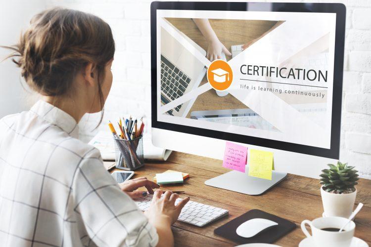 10 Certificações para Profissionais de Marketing Digital