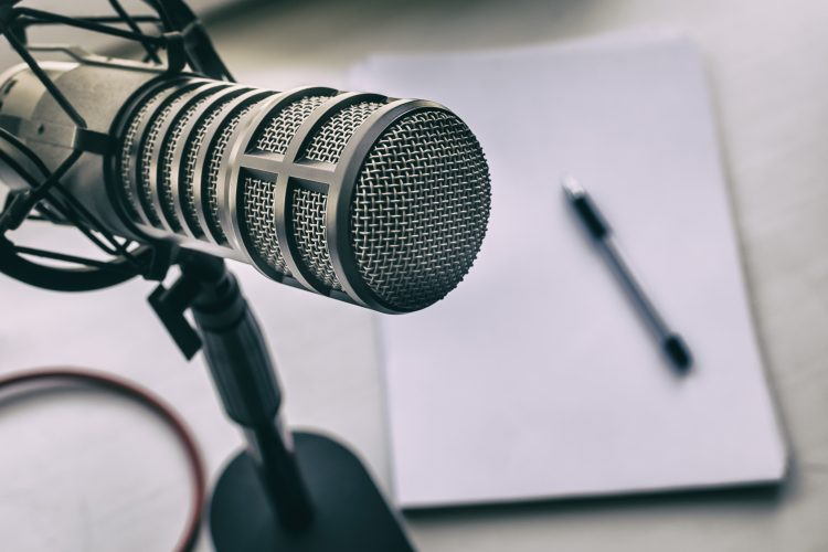 Podcasts para marketeers