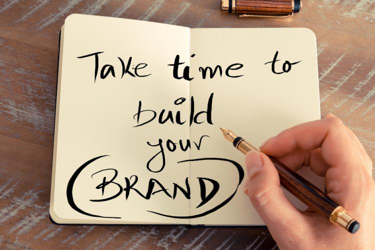 Como criar uma marca pessoal online