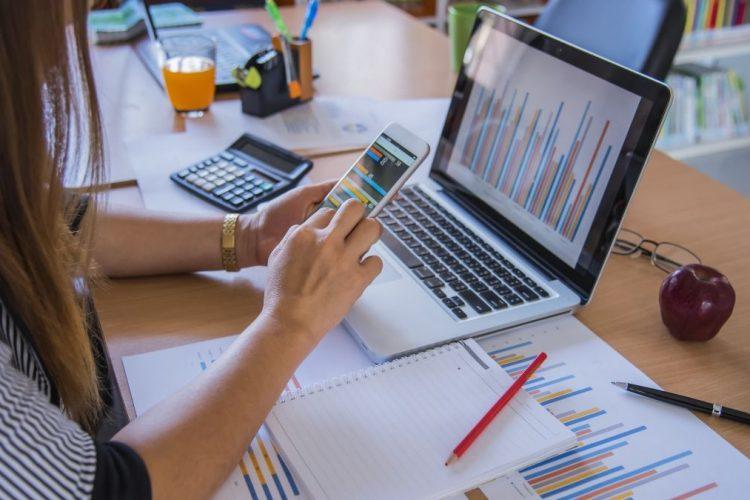 Como criar um relatório de redes sociais